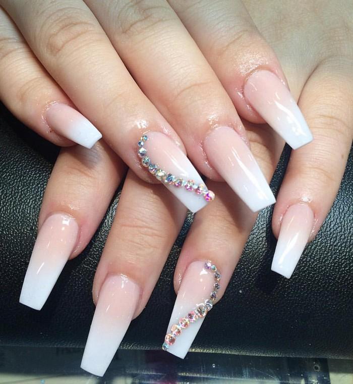 pinterest coffin nails photo - 2