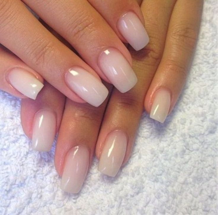 plantation acrylic nails photo - 1
