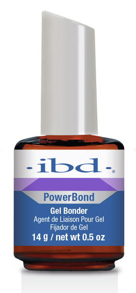 powerbond for gel nails photo - 2