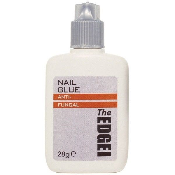 protein adhesive gel nails photo - 1