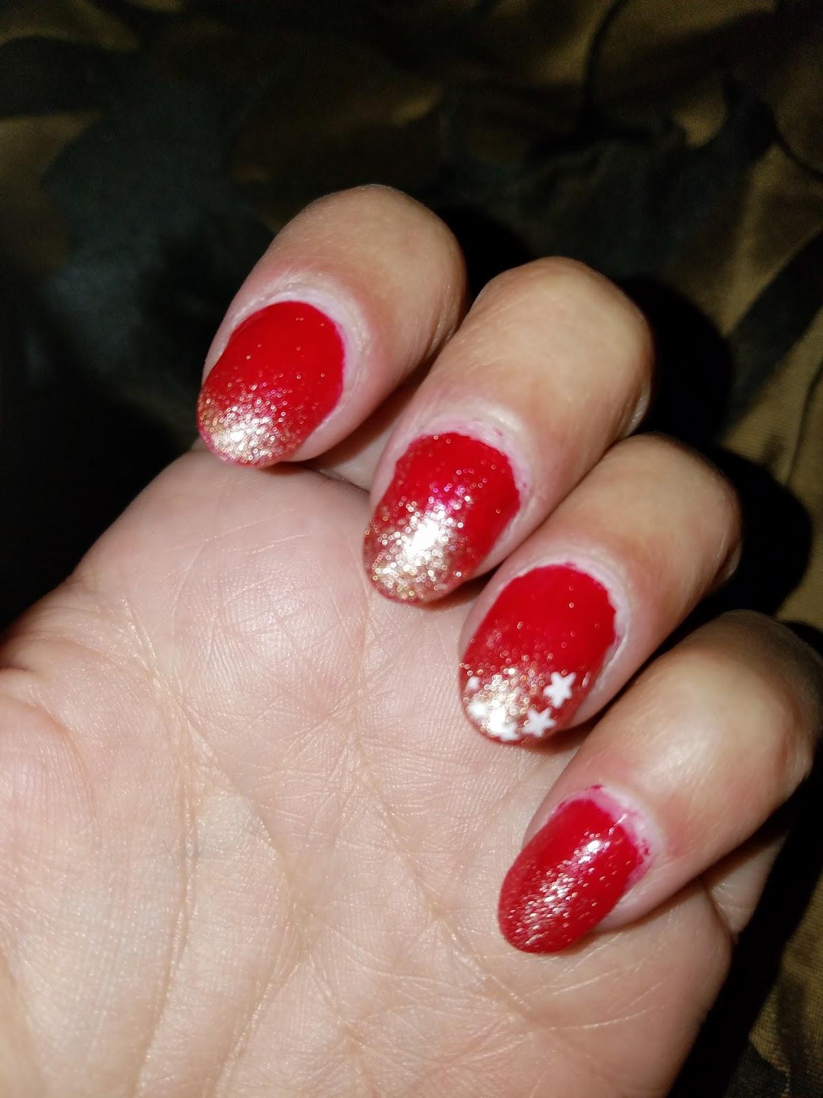 quick dip acrylic nails kit photo - 2
