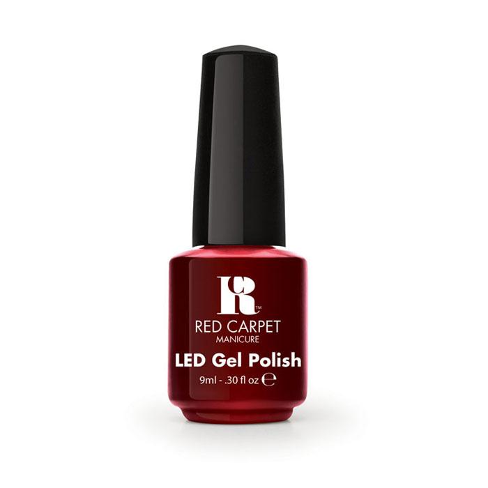 red carpet gel nails photo - 2