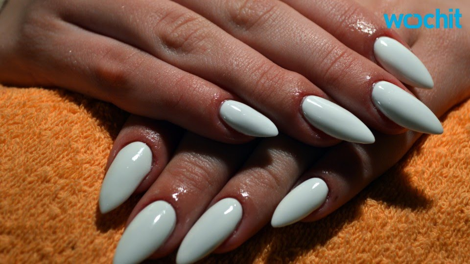 Repair nails after gel - New Expression Nails