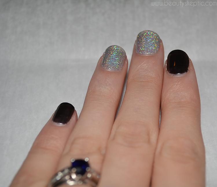 rockstar gel nails photo - 2