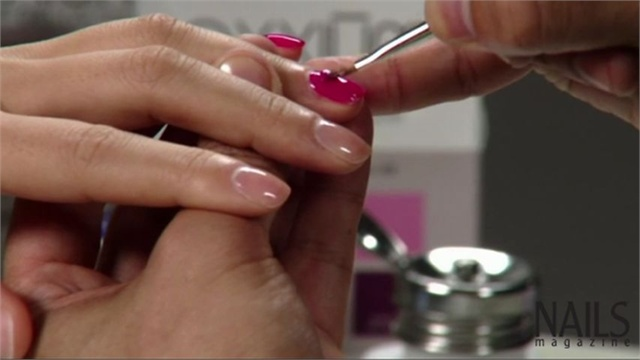 soak off acrylic nails photo - 1