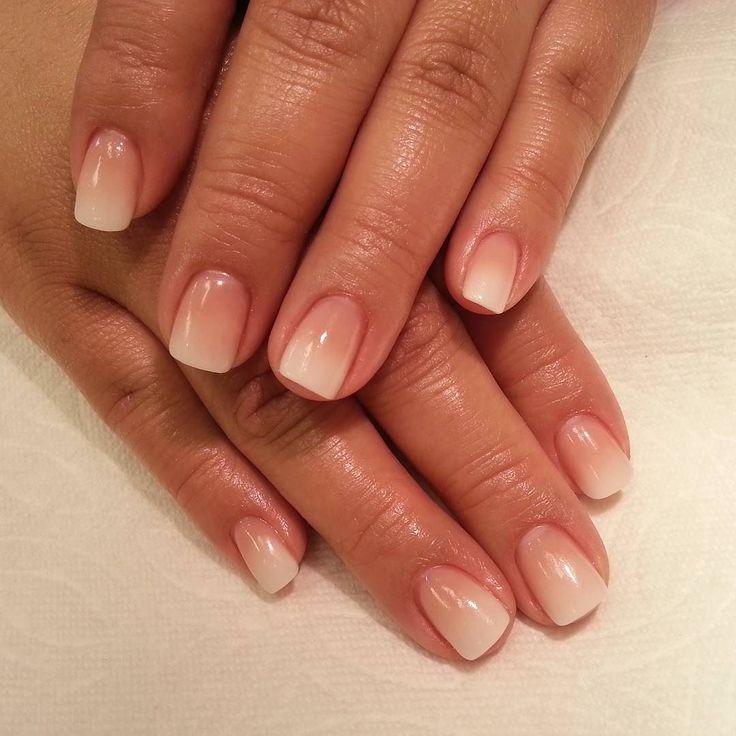 Solar acrylic nails - Expression Nails