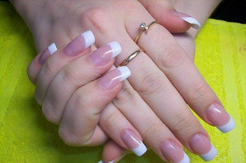 Solar nails vs gel nails expression nails solar nails vs gel nails photo 1 solutioingenieria Images