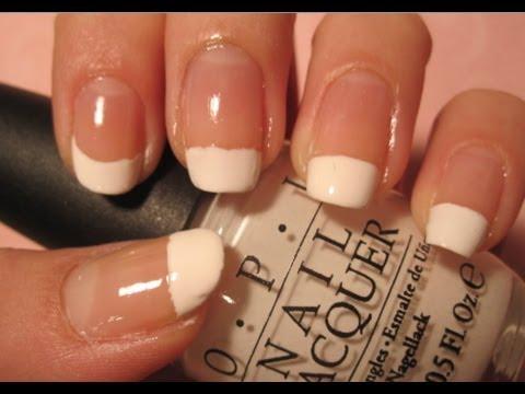 square round acrylic nails photo - 2