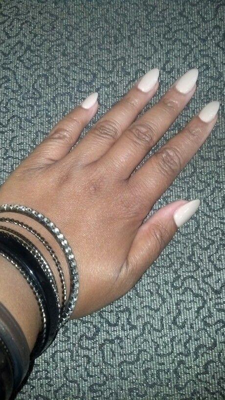 stiletto nails chicago photo - 2