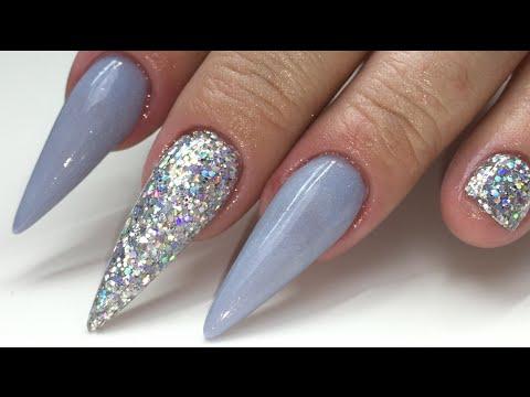 stiletto nails prices photo - 1