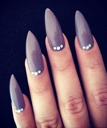 stiletto nails ready photo - 1