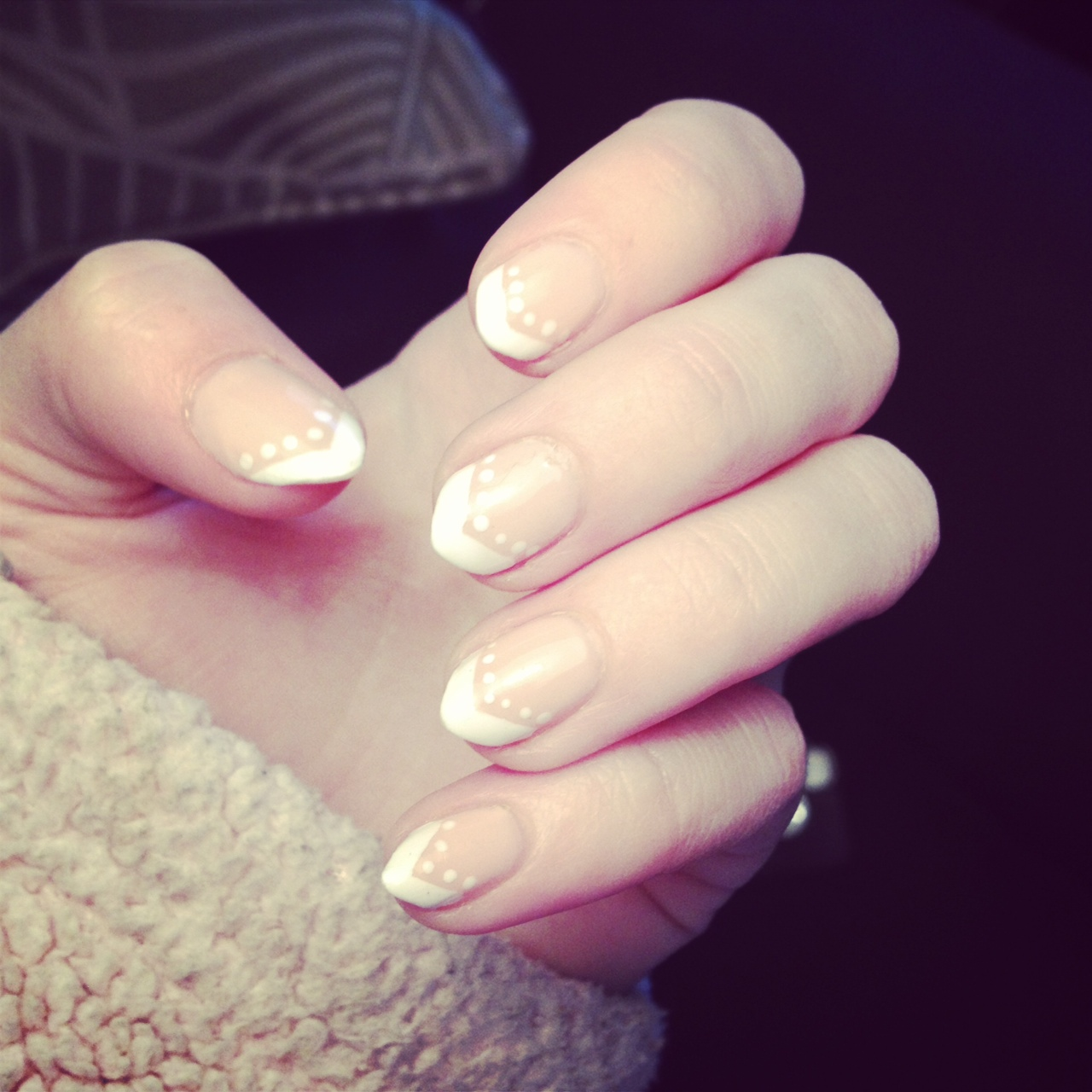 stiletto nails tips photo - 1