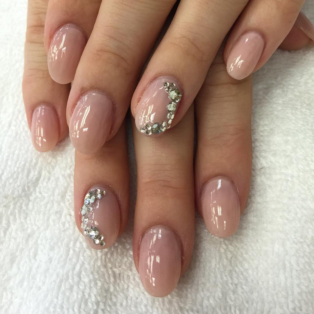 summer acrylic nails designs photo - 1