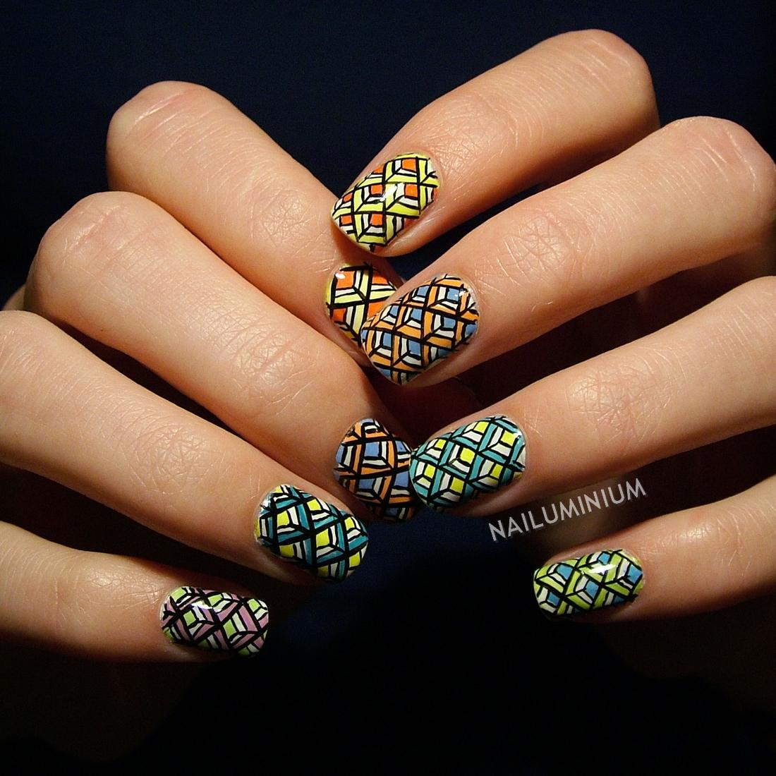 take off acrylic nails nyc photo - 2