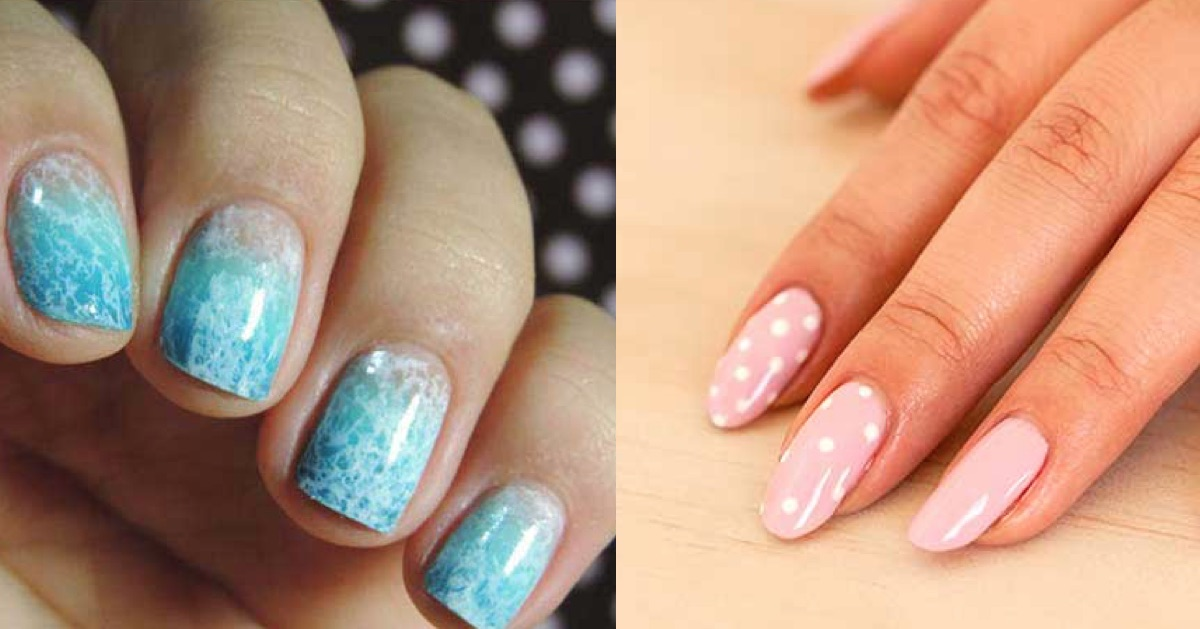 the best gel nails photo - 1