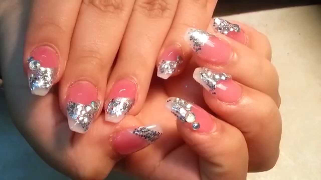 Thick Coffin Nails New Expression Nails