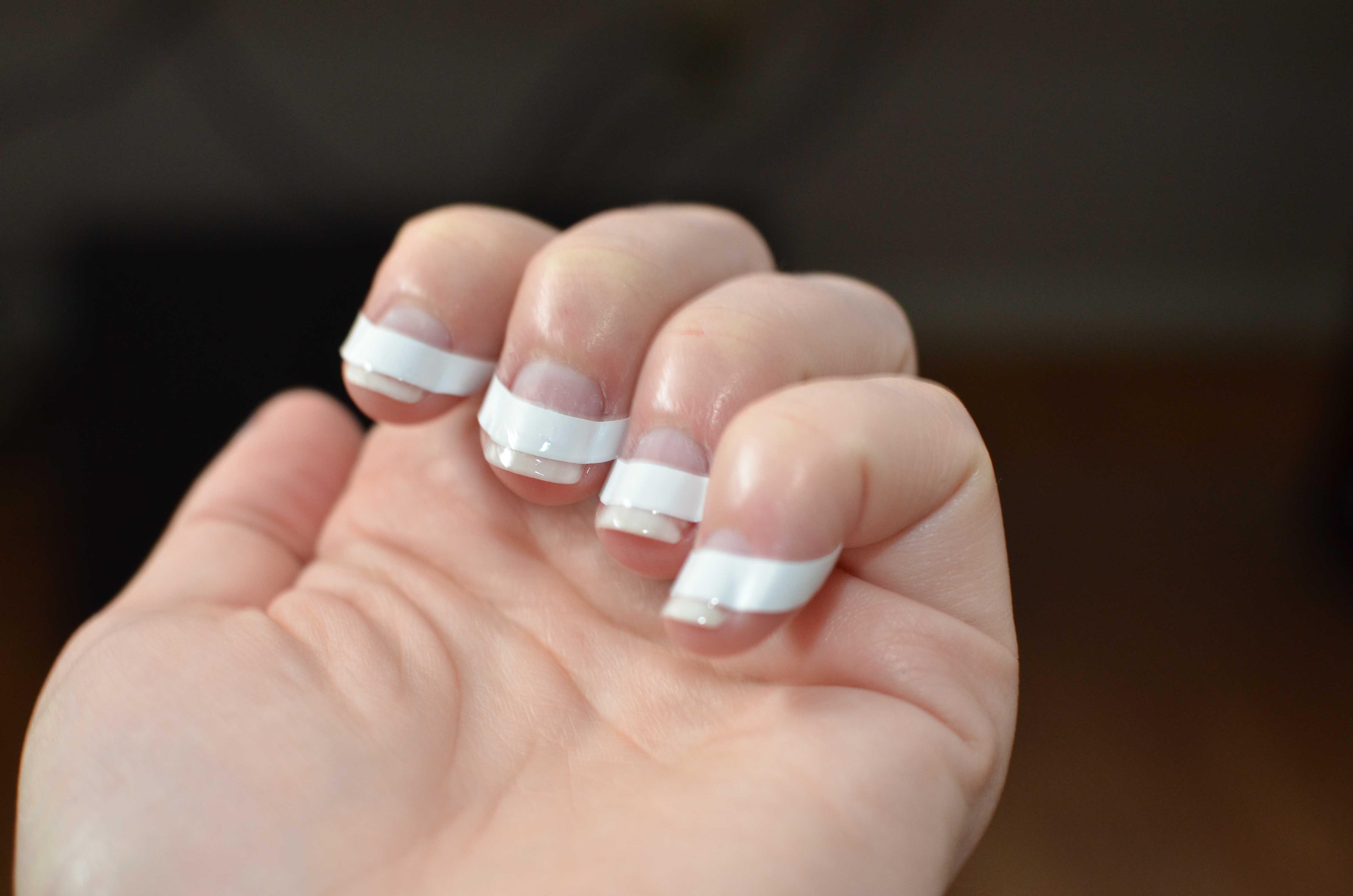 tips diy gel nails photo - 1