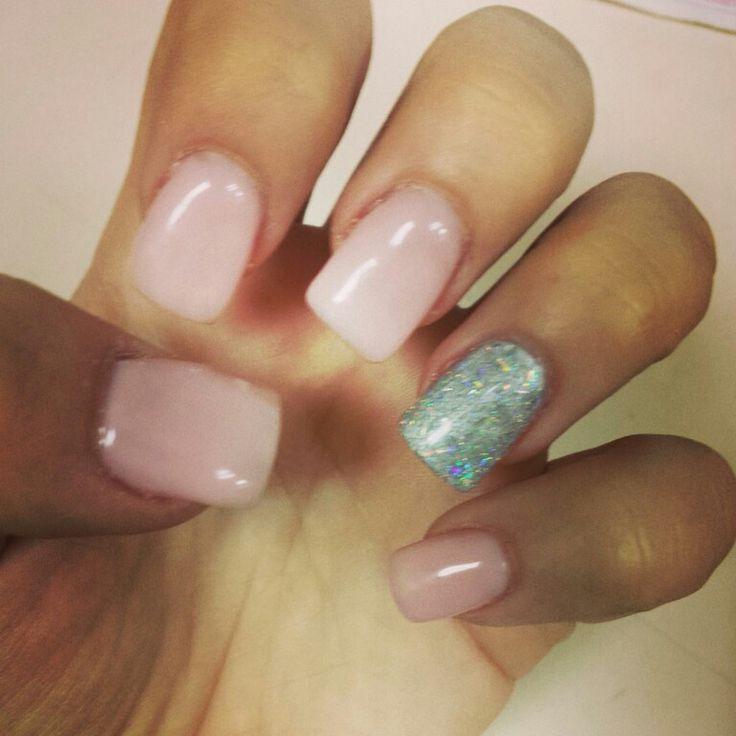 tips vs. gel nails photo - 1