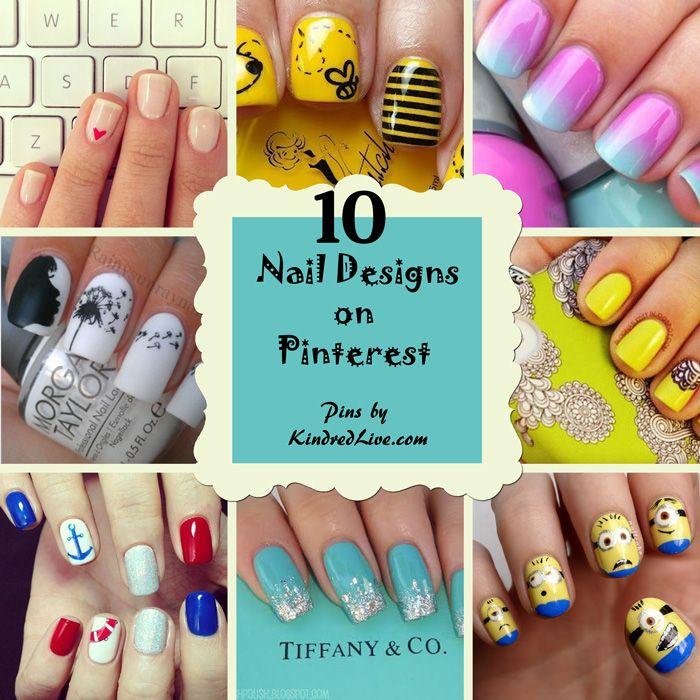 tween acrylic nails photo - 1