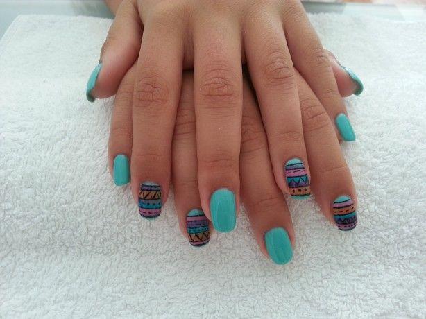 unhas gel nails 4 us photo - 2