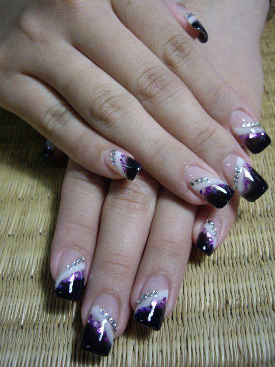 uv gel nails near me photo - 2