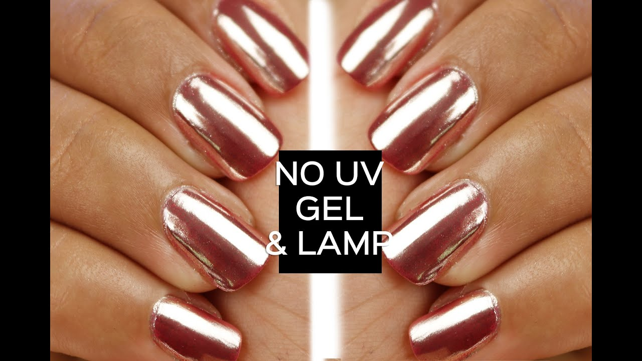 How Uv Gel Nails Work | Splendid Wedding Company