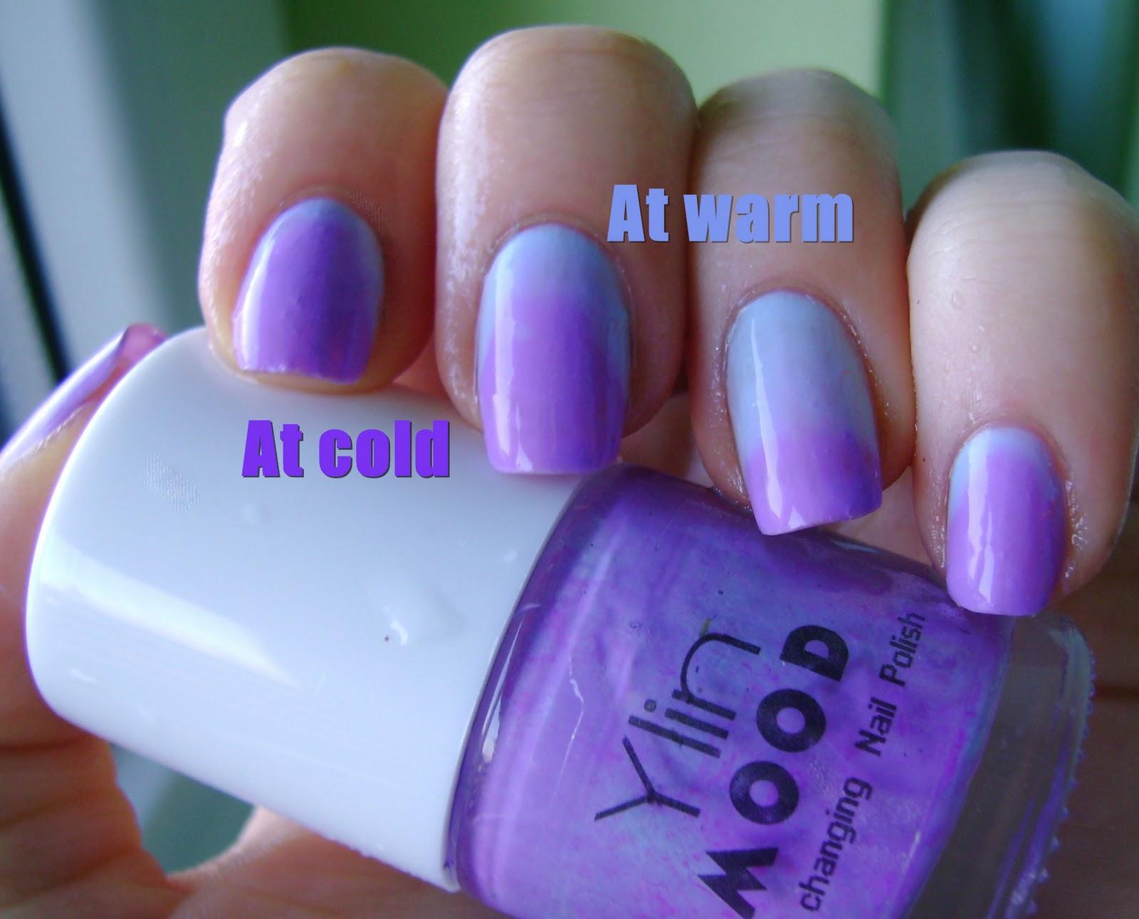 vamp acrylic nails photo - 1