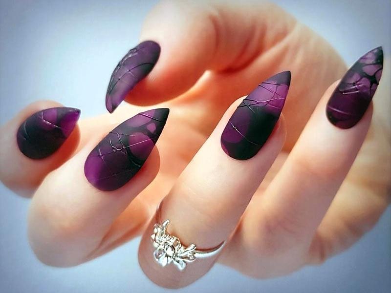 walgreens acrylic nails photo - 1