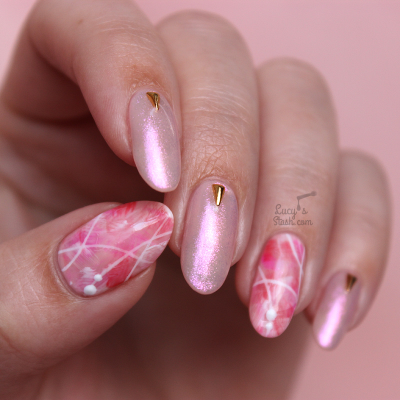 what are japanese gel nails made of photo - 1
