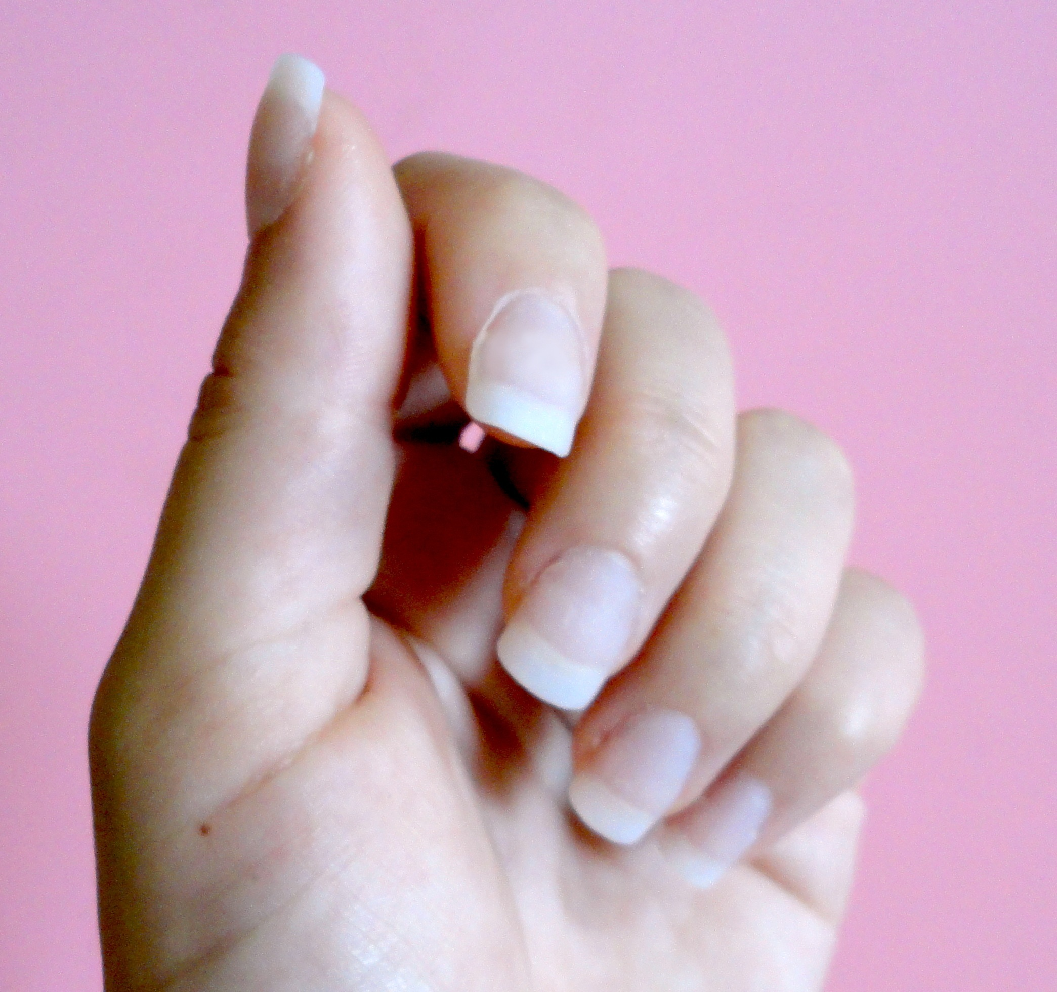 what do acrylic nails do to your nails photo - 1
