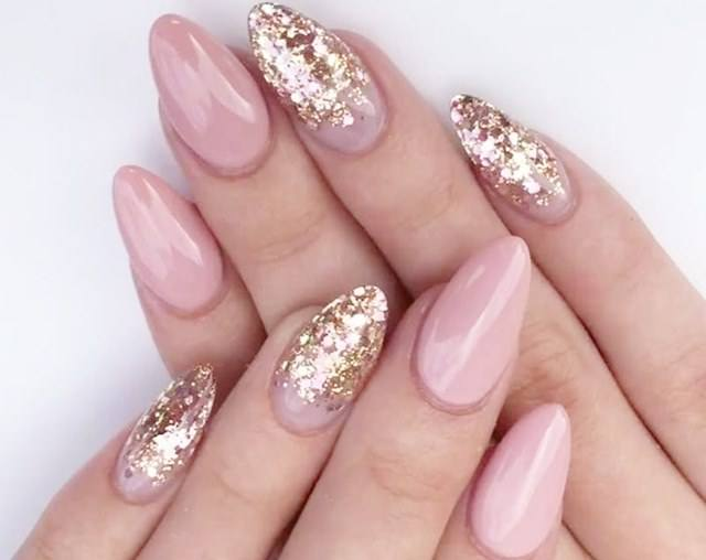 what do acrylic nails do to your nails photo - 2