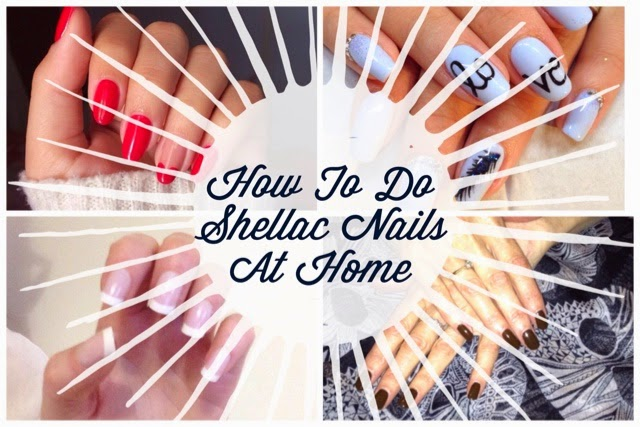 What Do I Need To Do Gel Nails At Home Expression Nails