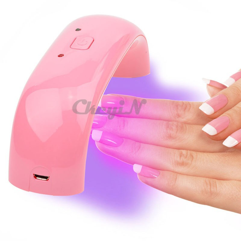 what do you do after led lamp dries gel nails photo - 2