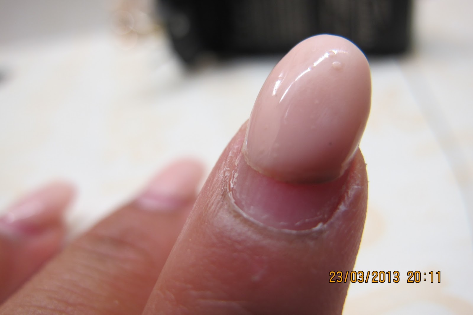 what do you need for gel nails photo - 1