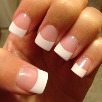 what do you need to do acrylic nails photo - 2