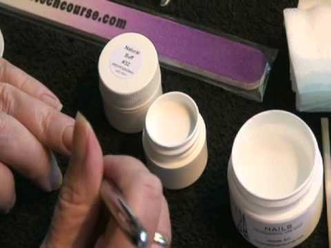what do you need to do your own gel nails photo - 2