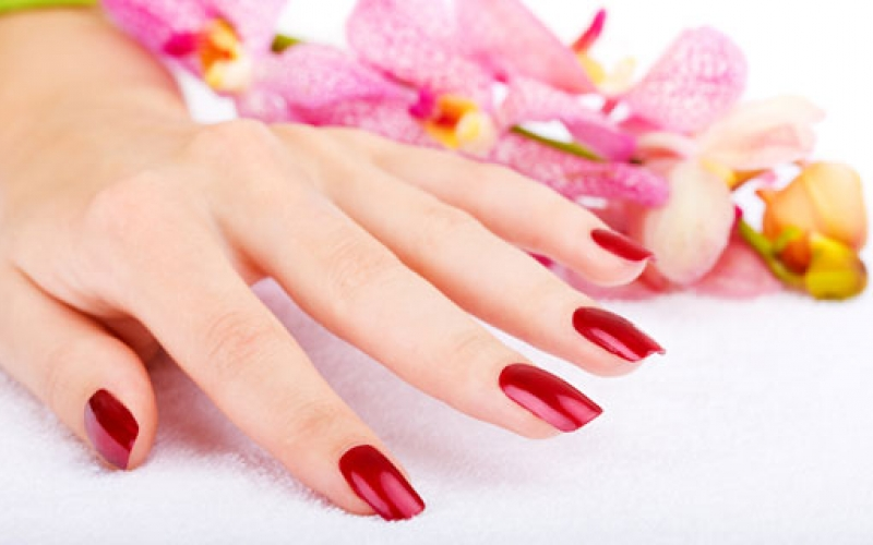 what do you use to soak off acrylic nails photo - 2