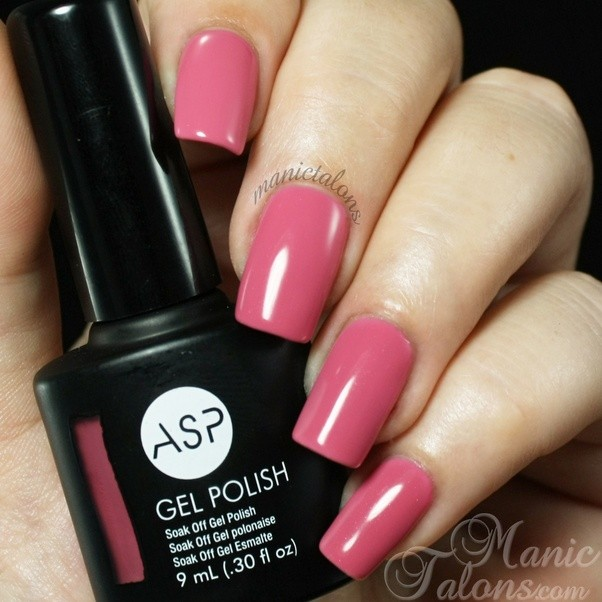 what does gel for nails look like photo - 2