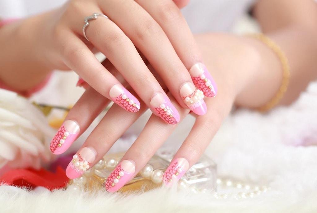 what gel nails should i get photo - 1