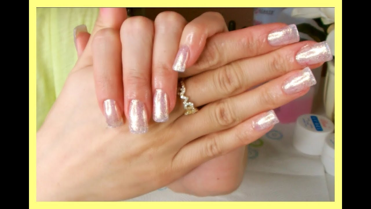 what is fill gel nails photo - 2