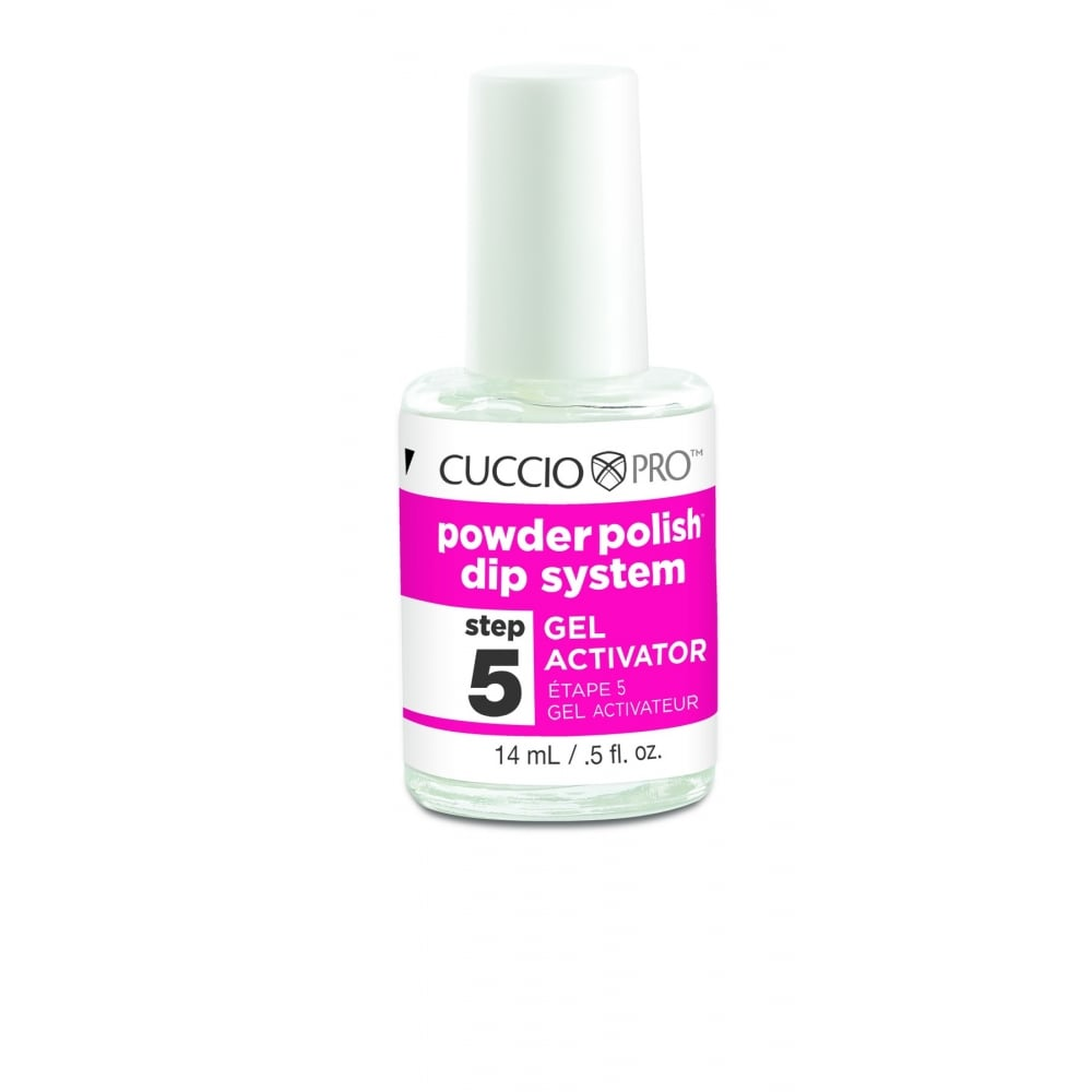 what is gel activator for nails photo - 2