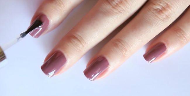 what is gel dip nails photo - 2