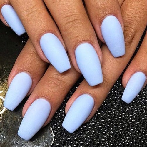 What is the best way to take off acrylic nails - New ...