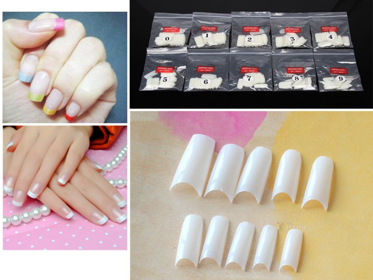 what is the lowest cost for acrylic nails photo - 1