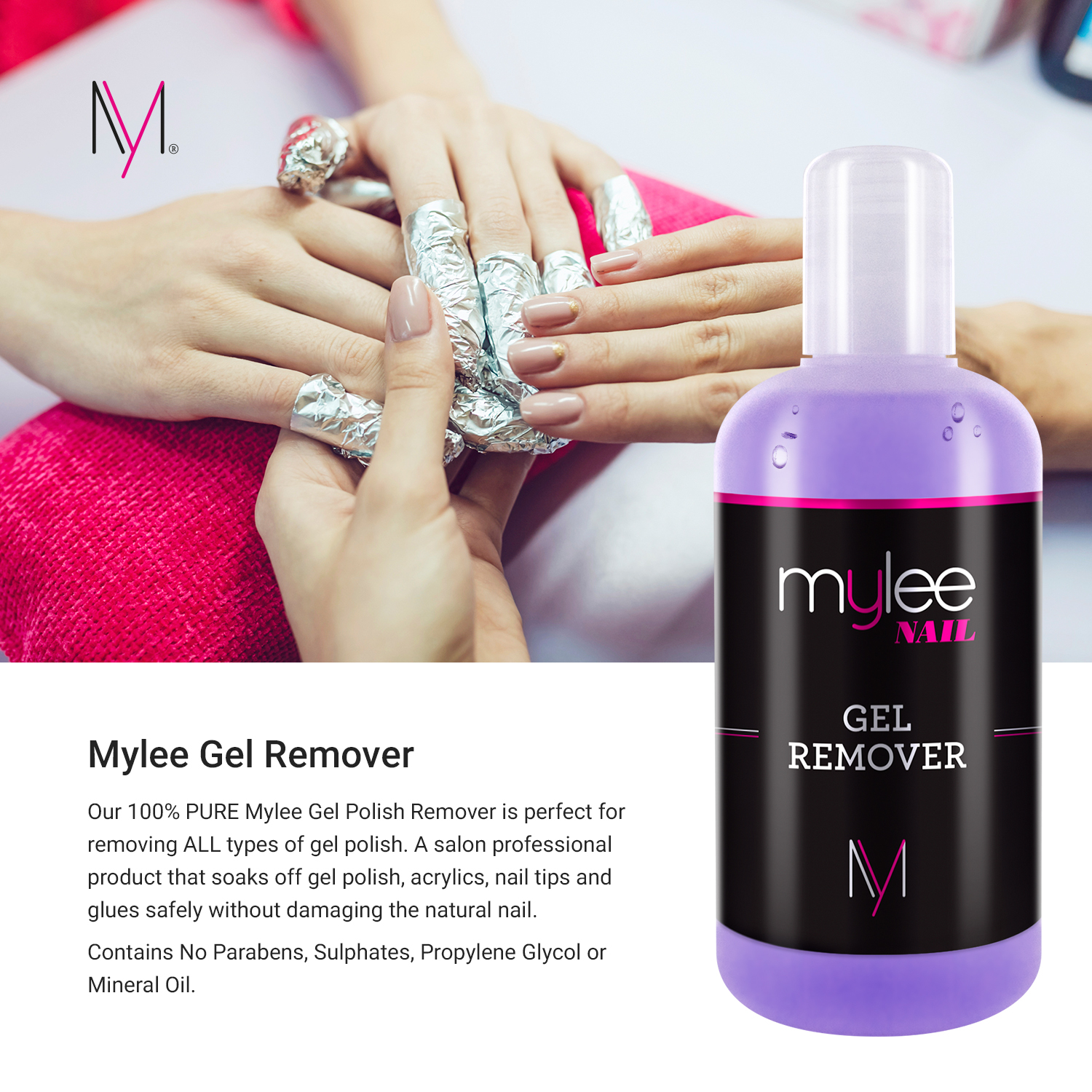 what kind of polish to remover for gel nails photo - 1