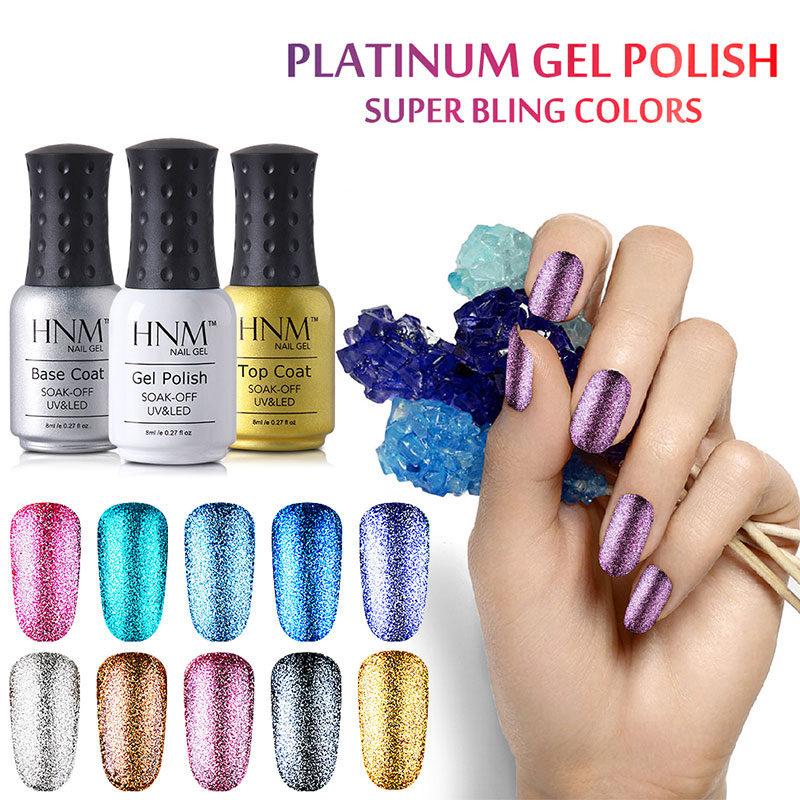 what products are used for gel nails photo - 1
