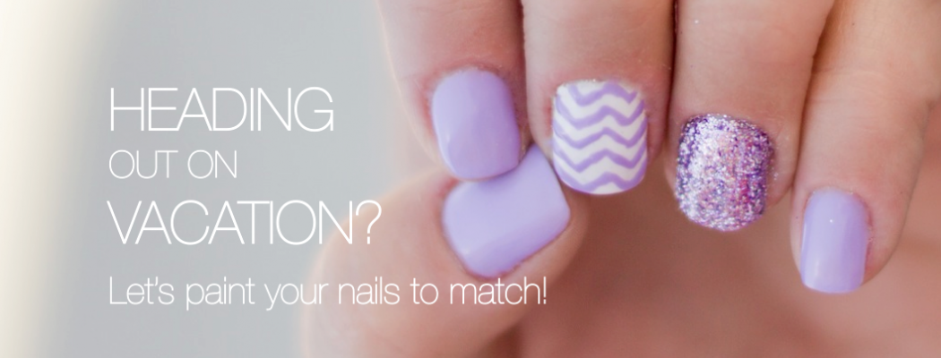 what to ask or if you want gel nails at a nail salon photo - 2