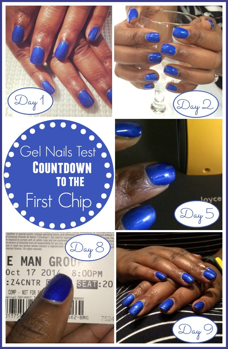 what to do when gel nails chip photo - 1