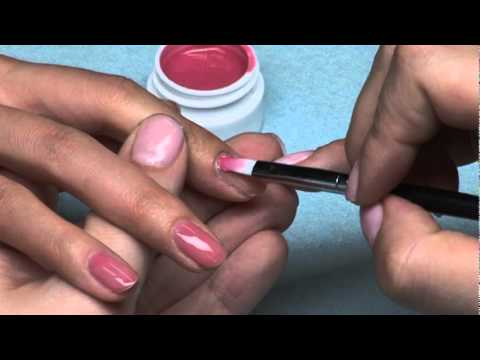 what to use to soak off gel nails photo - 1