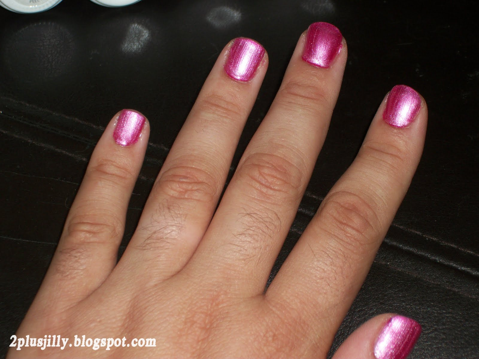 when doing gel nails at home photo - 1